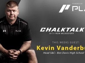 """IGCT Episode #224: Kevin Vanderbush- """"Do Simple Things Well"""""""