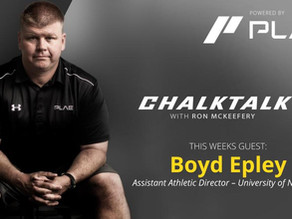 "IGCT Episode #328: Boyd Epley ""End Of An Era"""