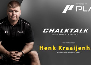 "IGCT Episode #184: Henk Kraaijenhof - ""Can't Turn A Donkey Into A Race Horse"""