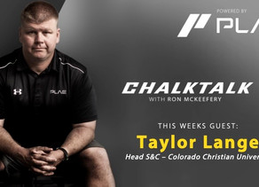 "IGCT Episode #325: Taylor Lange ""Quality Over Quantity"""