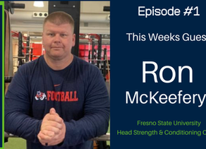 "OT #1: Ron McKeefery ""Introduction To Overtime"""