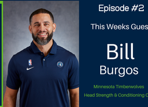"OT #2: Bill Burgos ""NBA Coach Flips Shoes with Kids"""