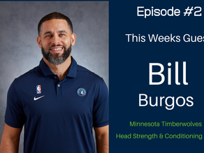 "OT #2: Bill Burgos ""NBA Coach Flips Shoes with Kids"""
