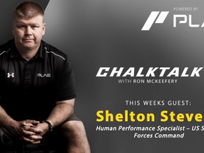 "IGCT Episode #294: Shelton Stevens ""Everyday is a Job Interview"""
