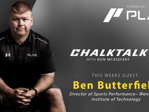 """IGCT Episode #194: Ben Butterfield - """"Talent Got You Here, Effort Will Get You The Rest of the Way"""""""