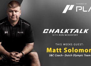 """IGCT Episode #285: Matthew Solomon """"Your Network Needs To Work For You"""""""