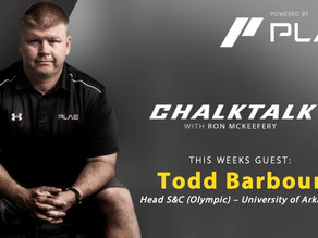 """IGCT Episode #298: Todd Barbour """"Check Your Ego At The Door"""""""