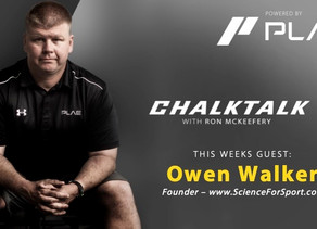 """IGCT Episode #280: Owen Walker """"Be The Change You Want To See"""""""