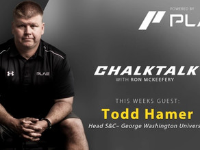 "IGCT Episode #274: Todd Hamer ""Be More Flexible Than Glass"""