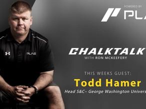 "IGCT Episode #274: Todd Hamer ""Be More Flexible Than Glass"""