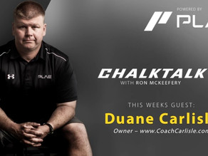 "IGCT Episode #263: Duane Carlisle ""Chase After Excellence"""