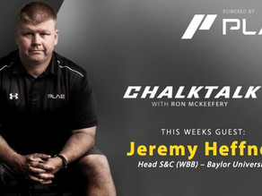 "IGCT Episode #322: Jeremy Heffner ""Consistency Breeds Intensity"""