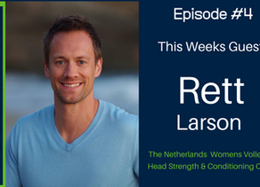 "OT #4: Rett Larson ""International Coach Investor"""