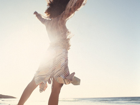 How to let go of 'should' and find out what you really want
