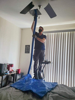 Henderson air duct cleaning