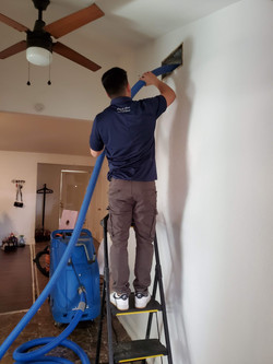 Duct cleaning Las Vegas