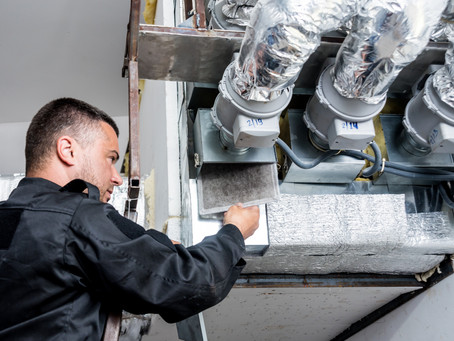 The Benefits of Proper Dryer Vent Cleaning