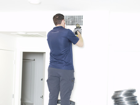 Important Reasons to Have Routine Duct Cleaning