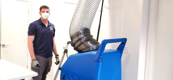 Air duct cleaning Henderson, NV