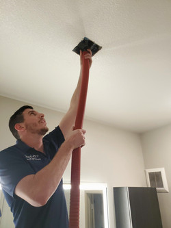 quality air duct cleaning
