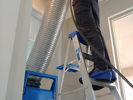 Why Air Duct Cleaning is So Important in Las Vegas
