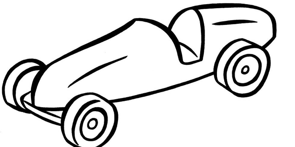 Car Race Fair