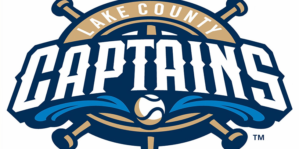 Lake Co. Captains Scout Night