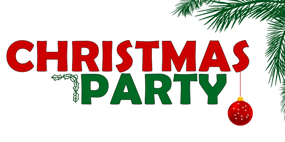 2021 Christmas Party