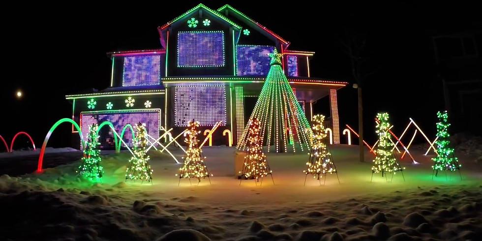 2021 Great Christmas Light Fight