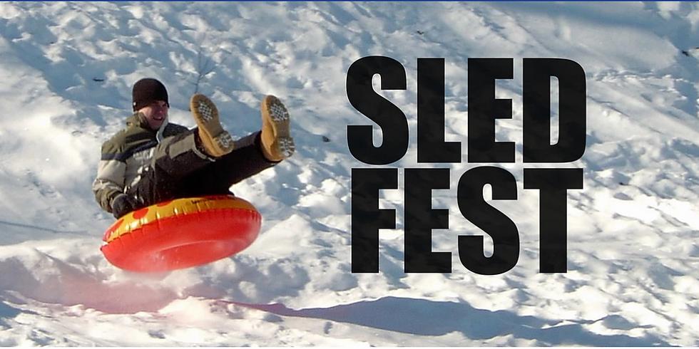 Sled Fest - Round 2