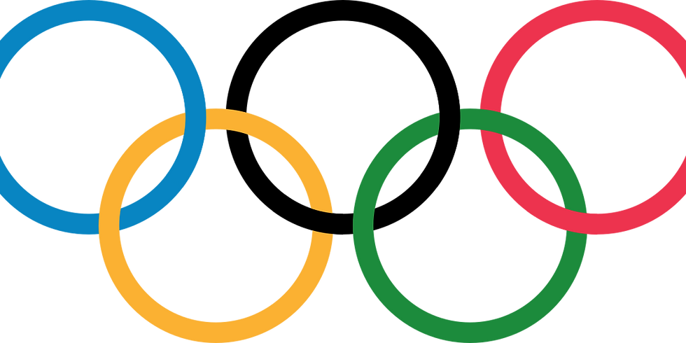 2019 Adventure Guides Olympics Games