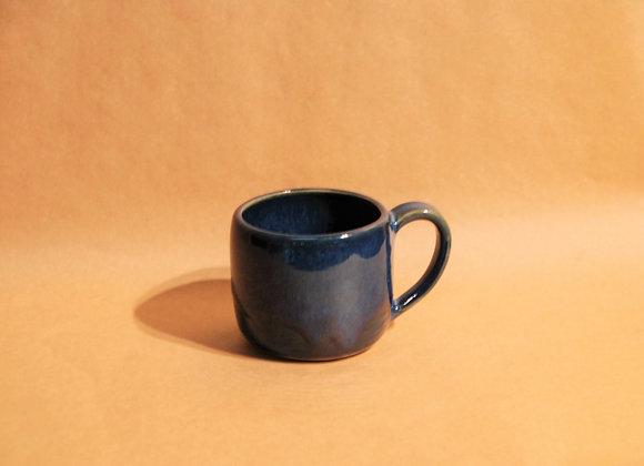 mug - ocean glaze