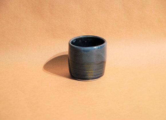 cup - ocean glaze