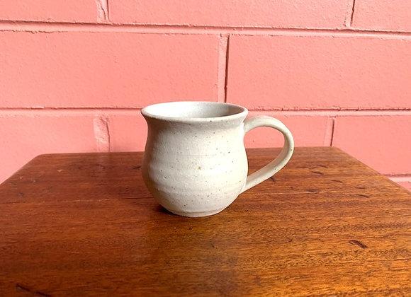 mug - off white