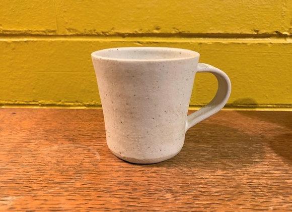mug/ cup - off white