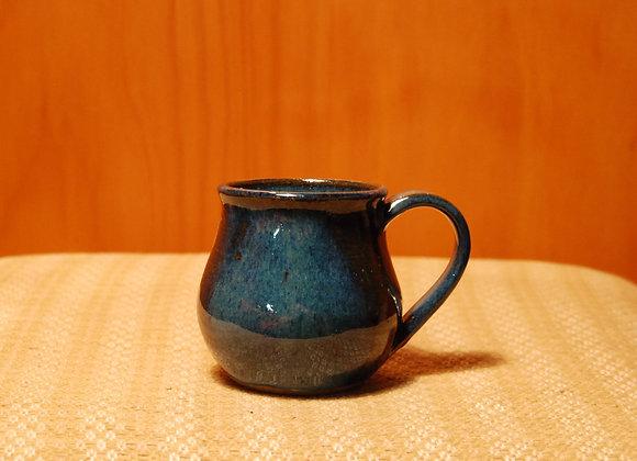 mug - flowing ocean glaze