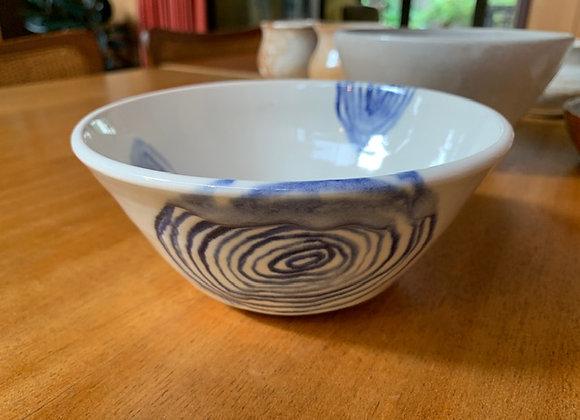 bowl - melting shapes