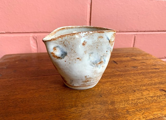 squashed jug