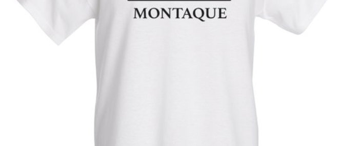 MONTAQUE CLASSIC T-SHIRT