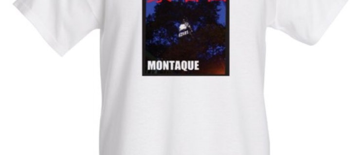 MONTAQUE CITY LIGHTS T-SHIRT