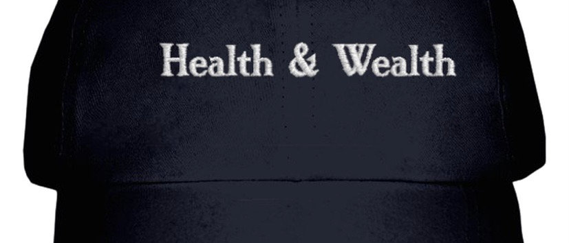 Health & Wealth Hat