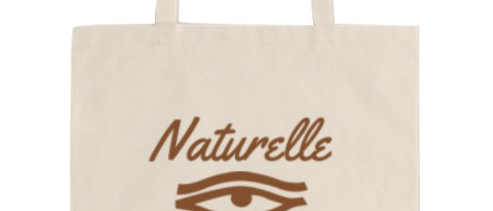 Naturelle Tote Melanie Queen-Cream