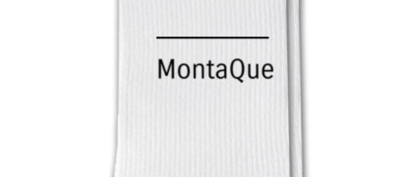 MontaQue socks