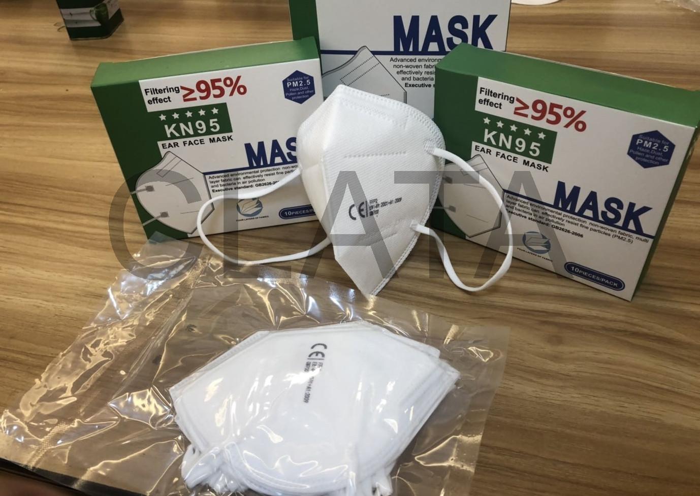 FFp2 / N95 Masks