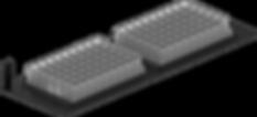 01-03020, Adapter Plate for Shimadzu Rac