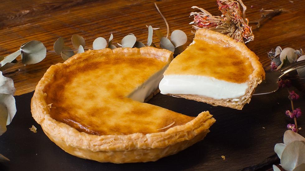 ゴルゴンゾーラチーズケーキ(税込)