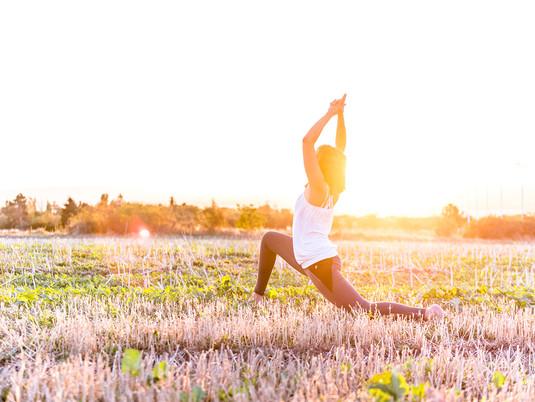 Guten-Abend-Yoga