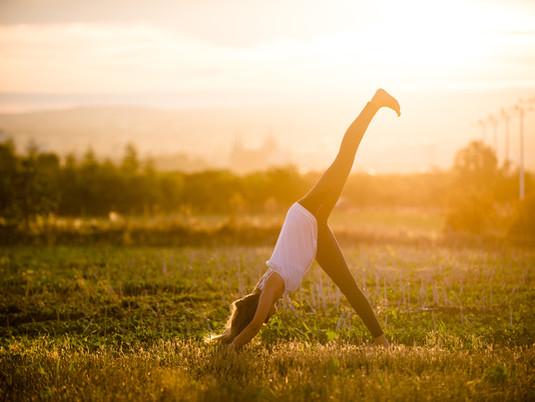 Warum fühlt man sich nach dem Yoga besser als zuvor?