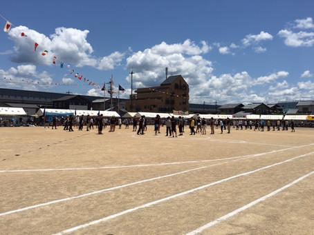 和田区民体育祭