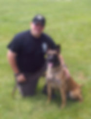 Detection Dogs Austin Texas